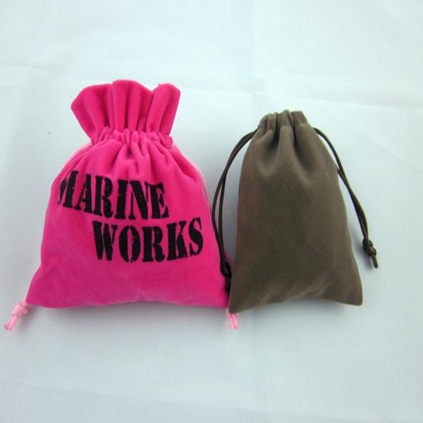 Velvet bag manufacturers, Velvet bag exporters, Velvet bag ...