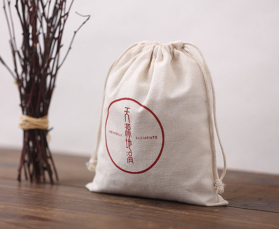 Drawstring Jewelry Packing Bag