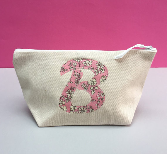 Wholesale Canvas Zipper Bag